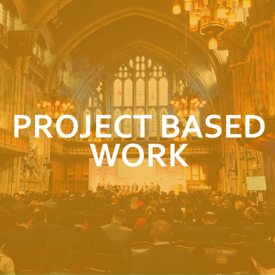 Project Based Work